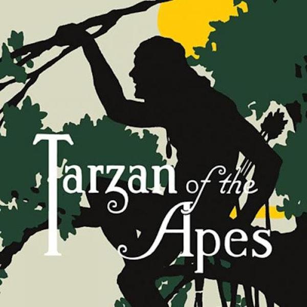 Tarzan Turns 100 The New Republic