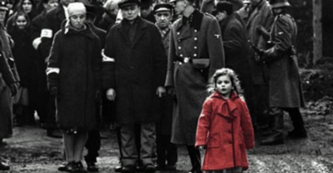 Schindler's Girl in the Red Coat Speaks Out | The New Republic