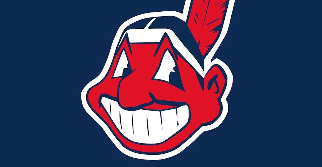 Cleveland indians chief wahoo logo 39 s demotion not due to racism the new republic - Cleveland indians pictures ...