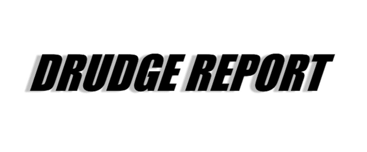 Drudge and Race—By The Numbers | The New Republic