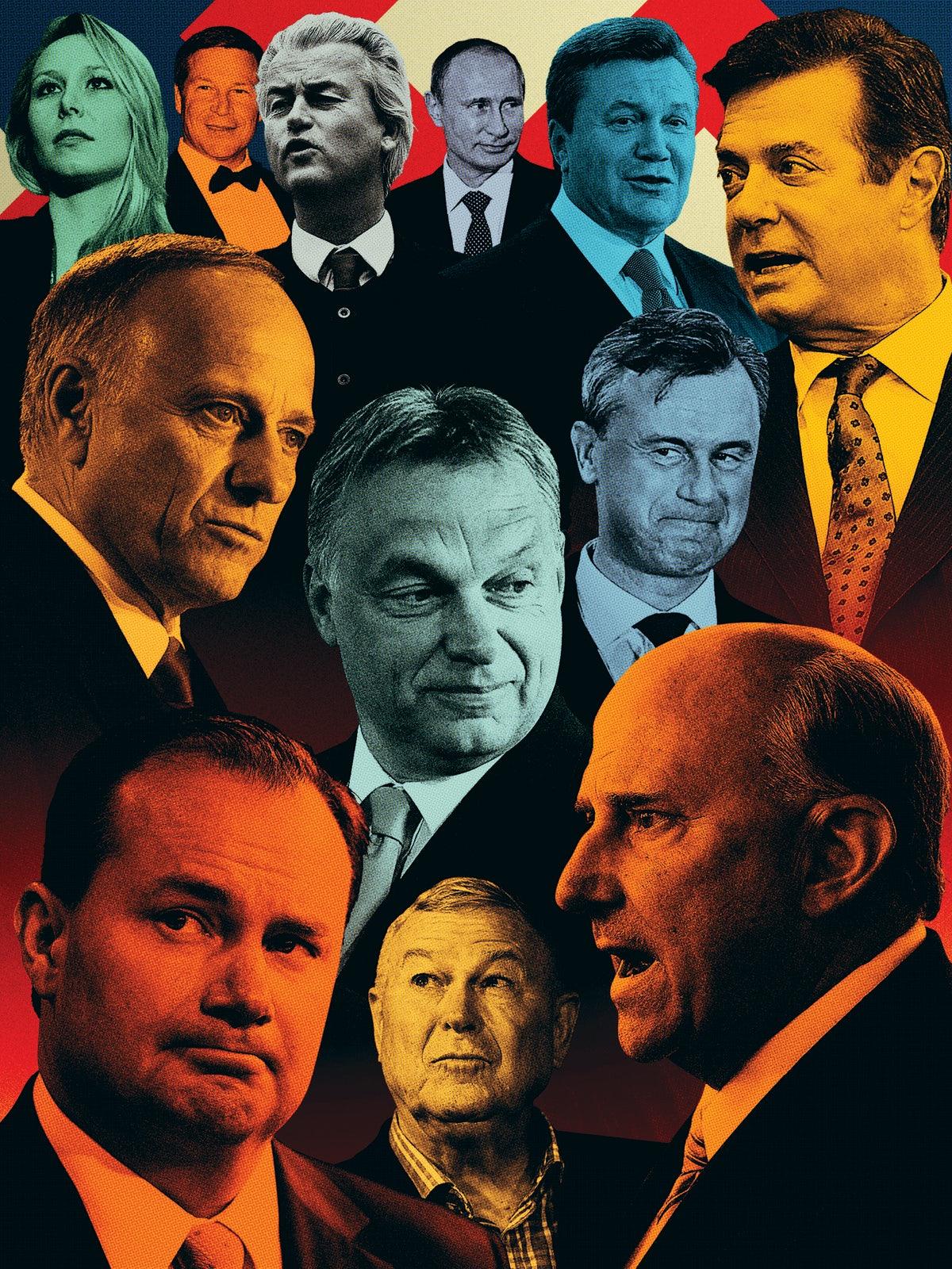 684f5e6bd476 The Republican Party s Far-Right Strongman Caucus