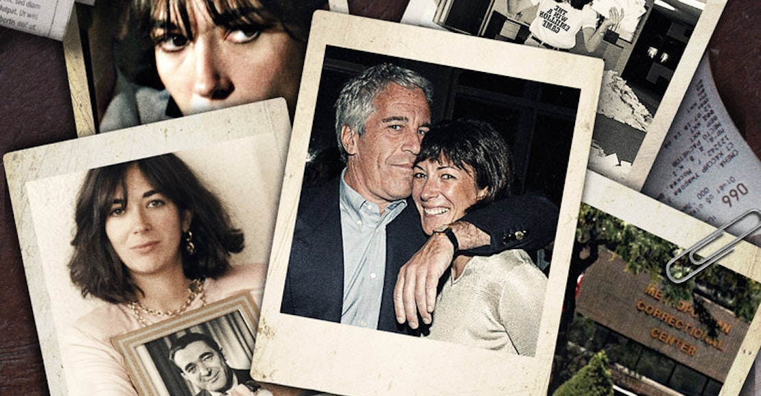 Will We Ever Know What Ghislaine Maxwell Knows?