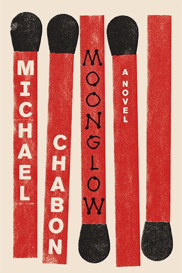 Michael Chabon's Blurred Lines | The New Republic