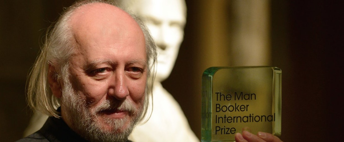 Booker Prize British literary award