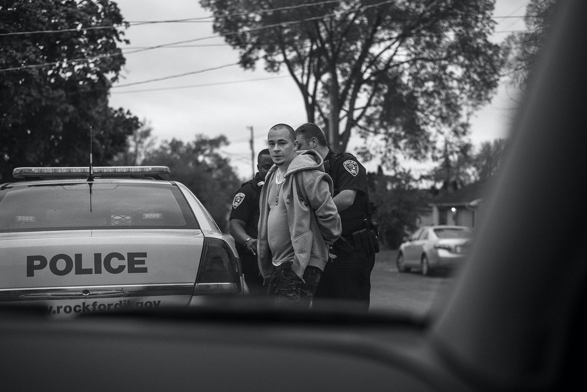 To Protect and to Serve  Really  | The New Republic