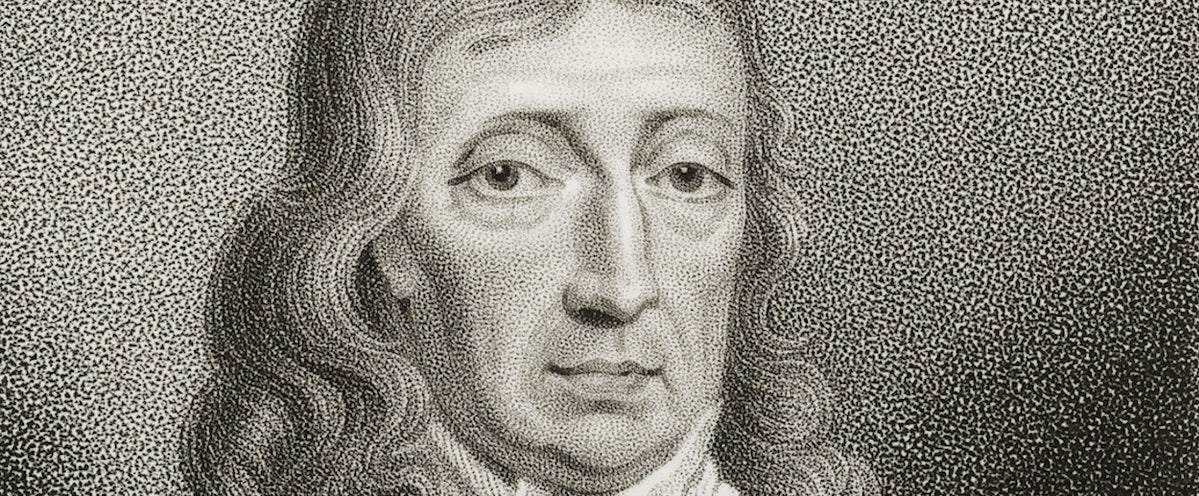 John Milton And His Poetry The New Republic