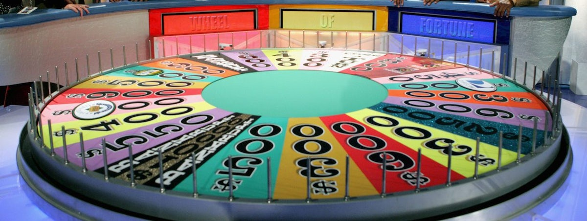 Wheel Of Fortune Strategy How To Win The Gameshow The New Republic