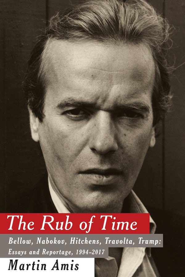 Martin Amis Makes the Case for Snobbery | The New Republic