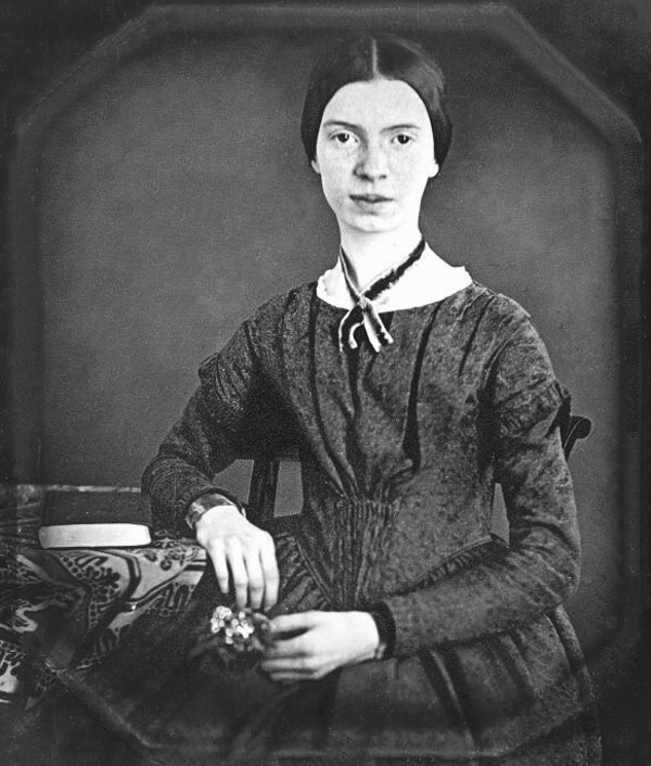 comparison of dickinsons poetry essay Essays - largest database of quality sample essays and research papers on emily dickinson poems comparison.