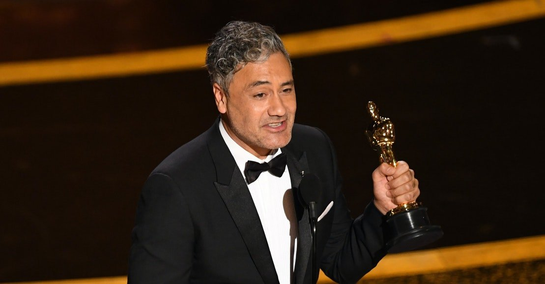 The Dissonance of a Land Acknowledgment at the Oscars