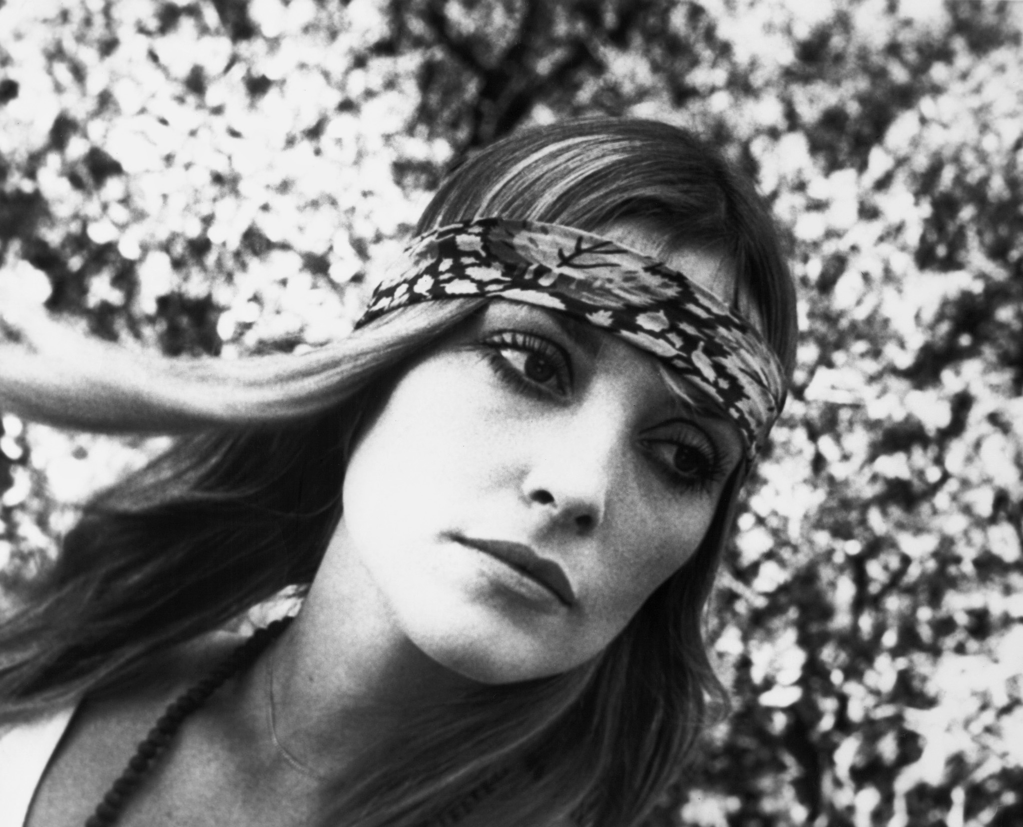 Sharon Tate dead