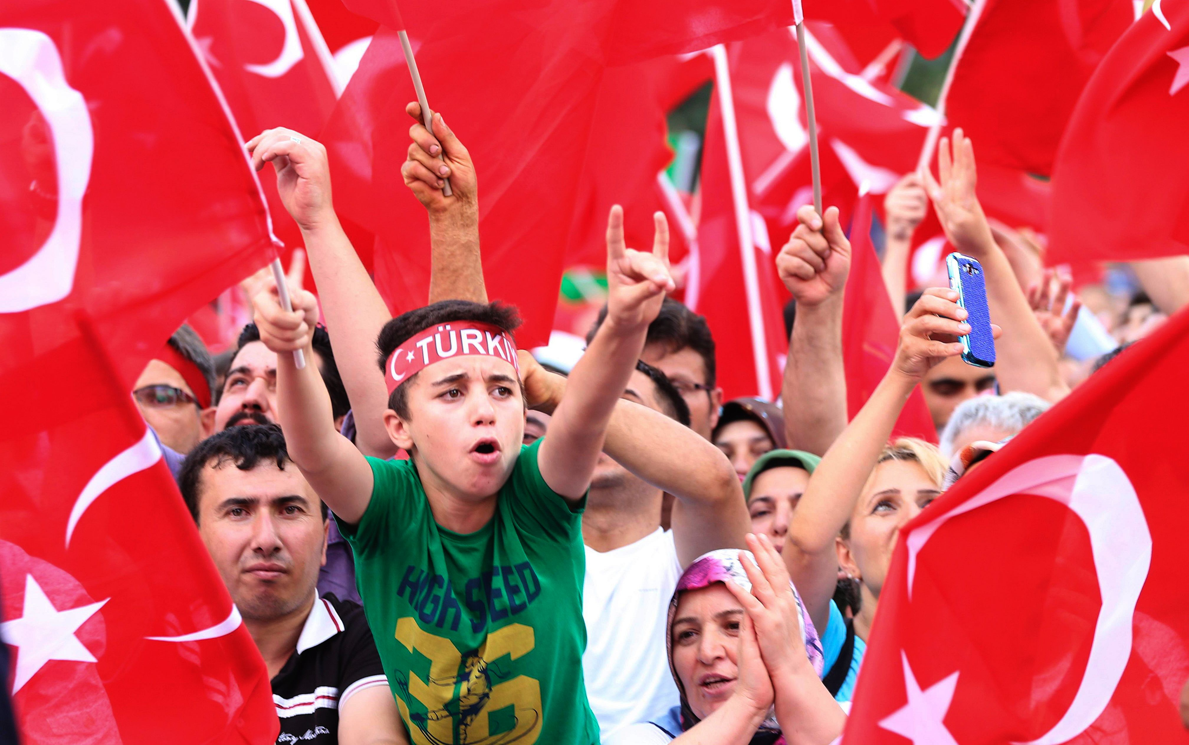 Turkey's Purge Could Cause a Massive Brain Drain