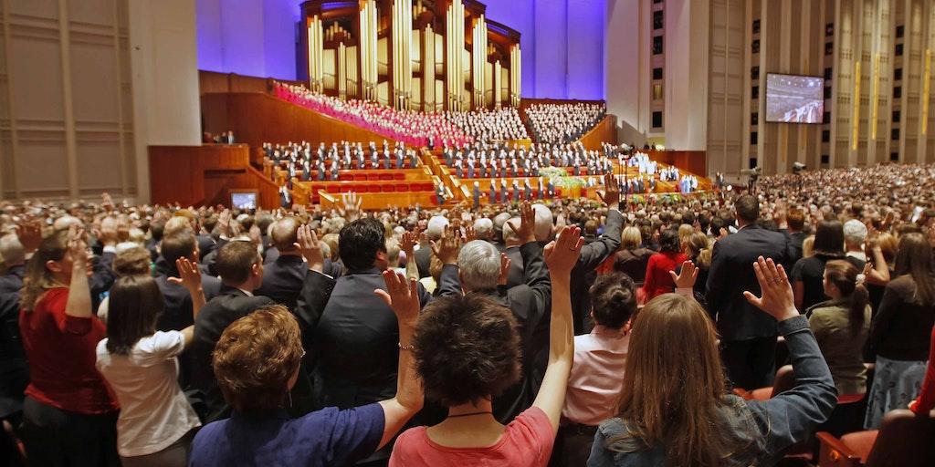 Mormonism's Crisis of Faith | The New Republic