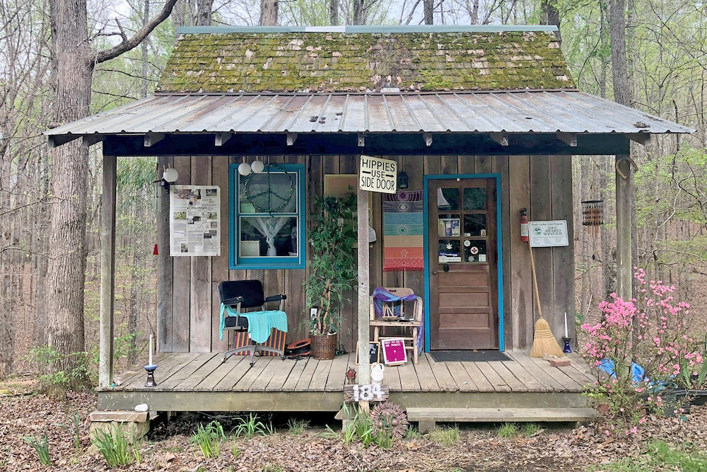 The Millennials Arrive at America's Most Famous Hippie Community