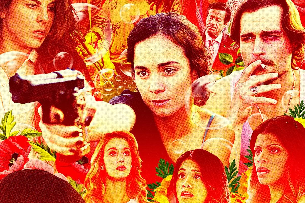 The Rise of the Telenovela   The New Republic