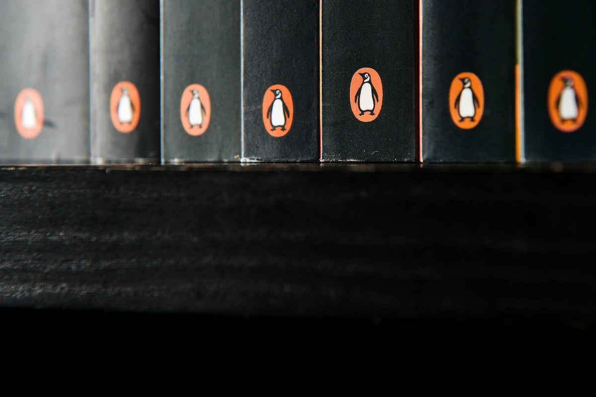 Penguin Random House Is Building The Perfect Publishing House