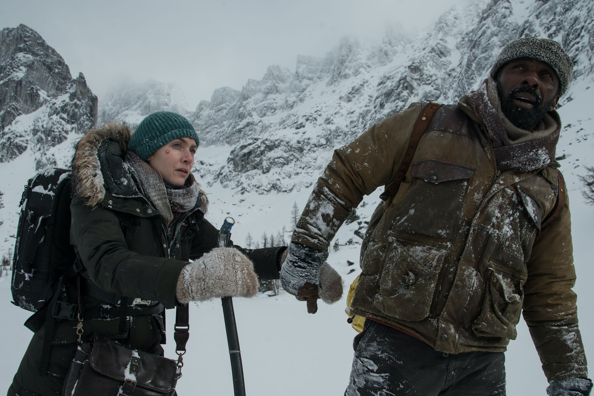 The Mountain Between Us is a Lesson in Bad Casting | The New