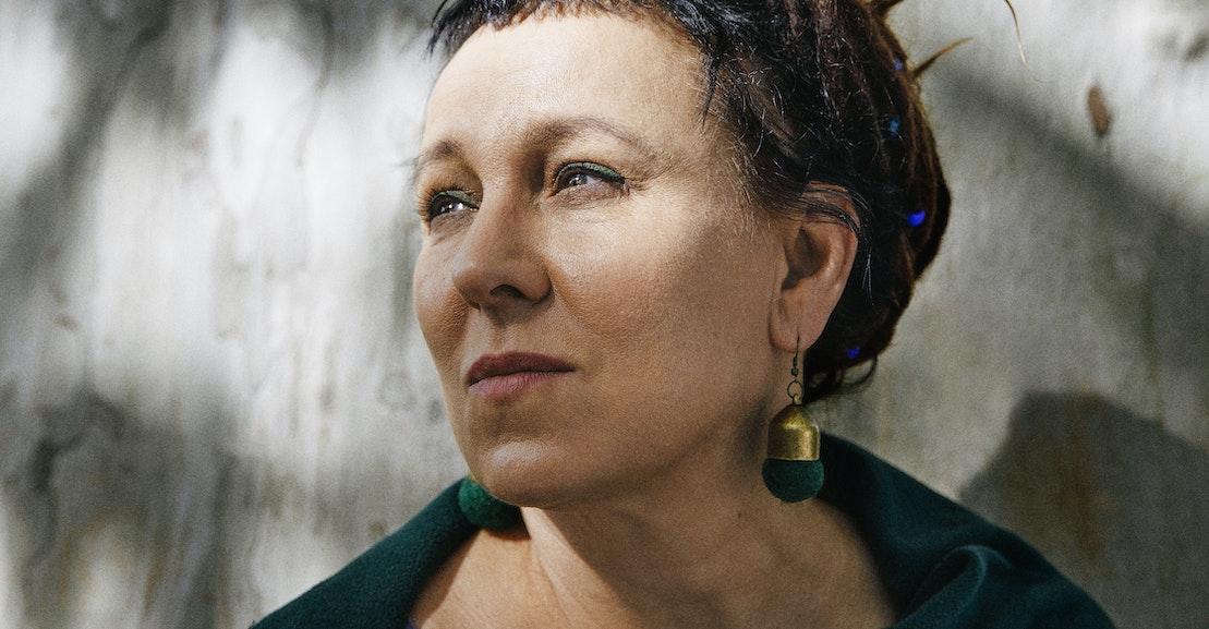 Olga Tokarczuk's Gripping Eco-Mystery