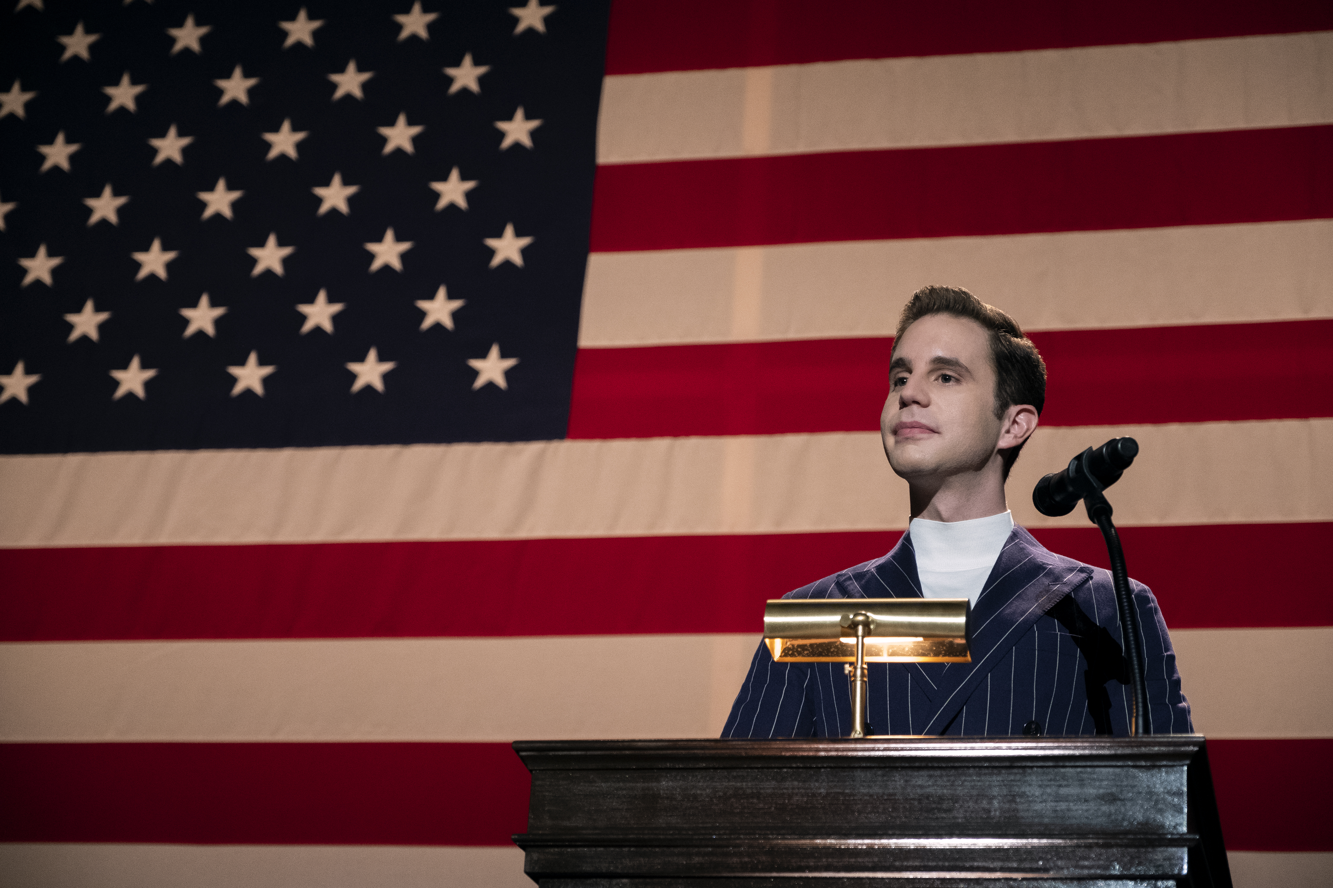 How The Politician S Ruthless Satire Misses The New Republic