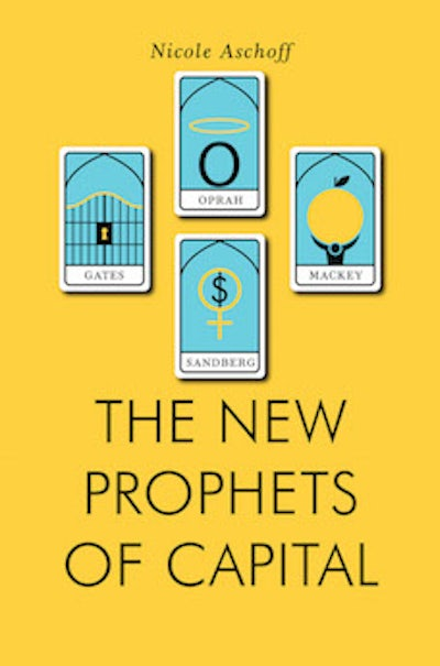 Gods and Profits: How Capitalism and Christianity Aligned in