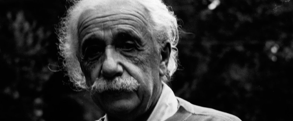 religion without science is blind, science without religion is lame essay Science without religion is lame, religion without science is blind go  1954, in german, and explains einstein's personal beliefs regarding religion and the jewish people it was put on sale.