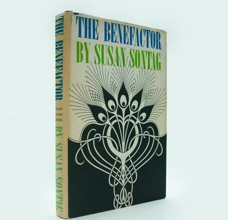 """The Benefactor"" by Susan Sontag"
