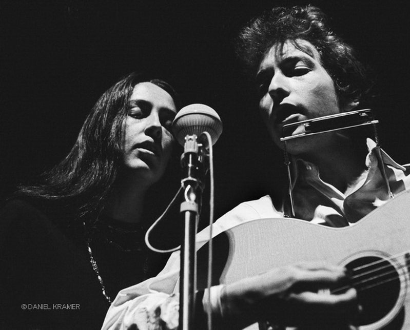 Sean Wilentz on Bob Dylan's Concert at Philharmonic Hall