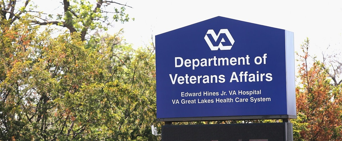 Veterans Affairs Bill in Congress Could Undermine, Not Fix