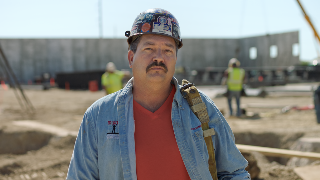 newrepublic.com - 'I'm A Working Person. That's My Life': A Q&A with Paul Ryan Challenger Randy Bryce