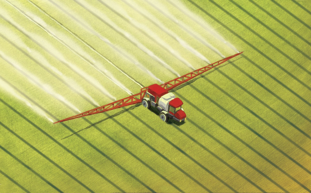 A Murder Over a Monsanto Chemical | The New Republic