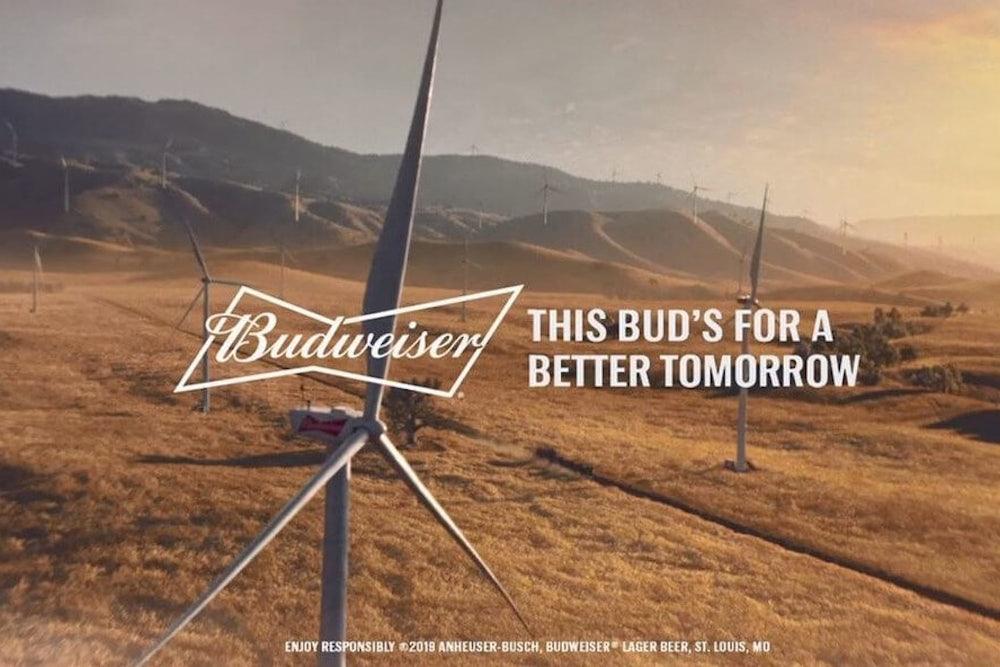 Budweiser's Super Bowl B.S.