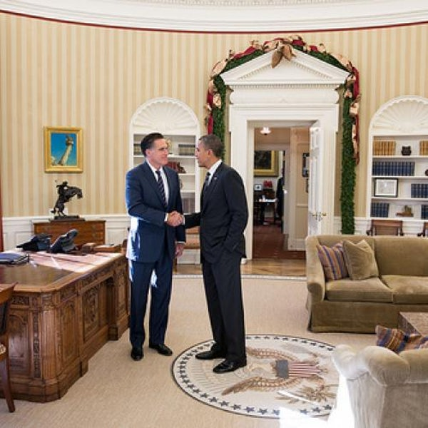the two shared white turkey chili and repaired to president obamas man cave formerly known as the oval office for photo ops barack obama enters oval