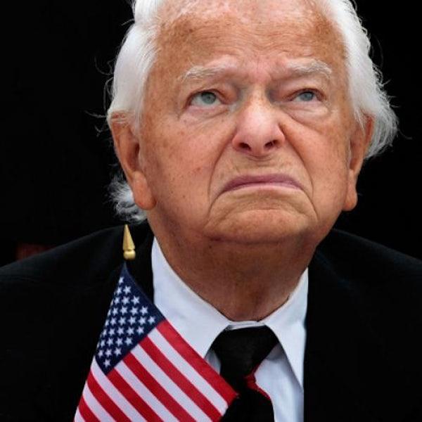 Old Senator, New Tricks | The New Republic