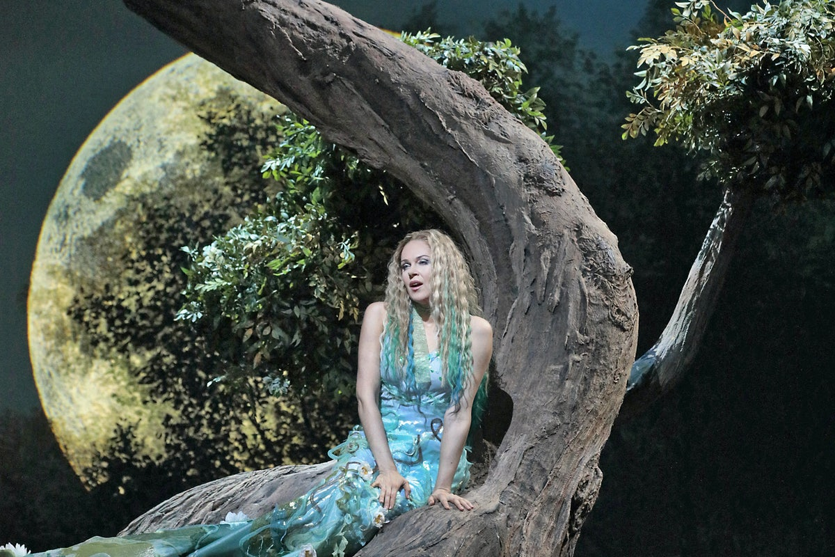 Rusalka Is a Fairy Tale for Our Gilded Era | The New Republic