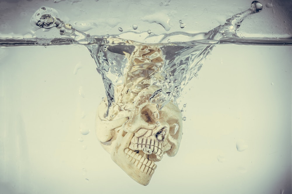 The Fight for the Right to Be Cremated by Water | The New