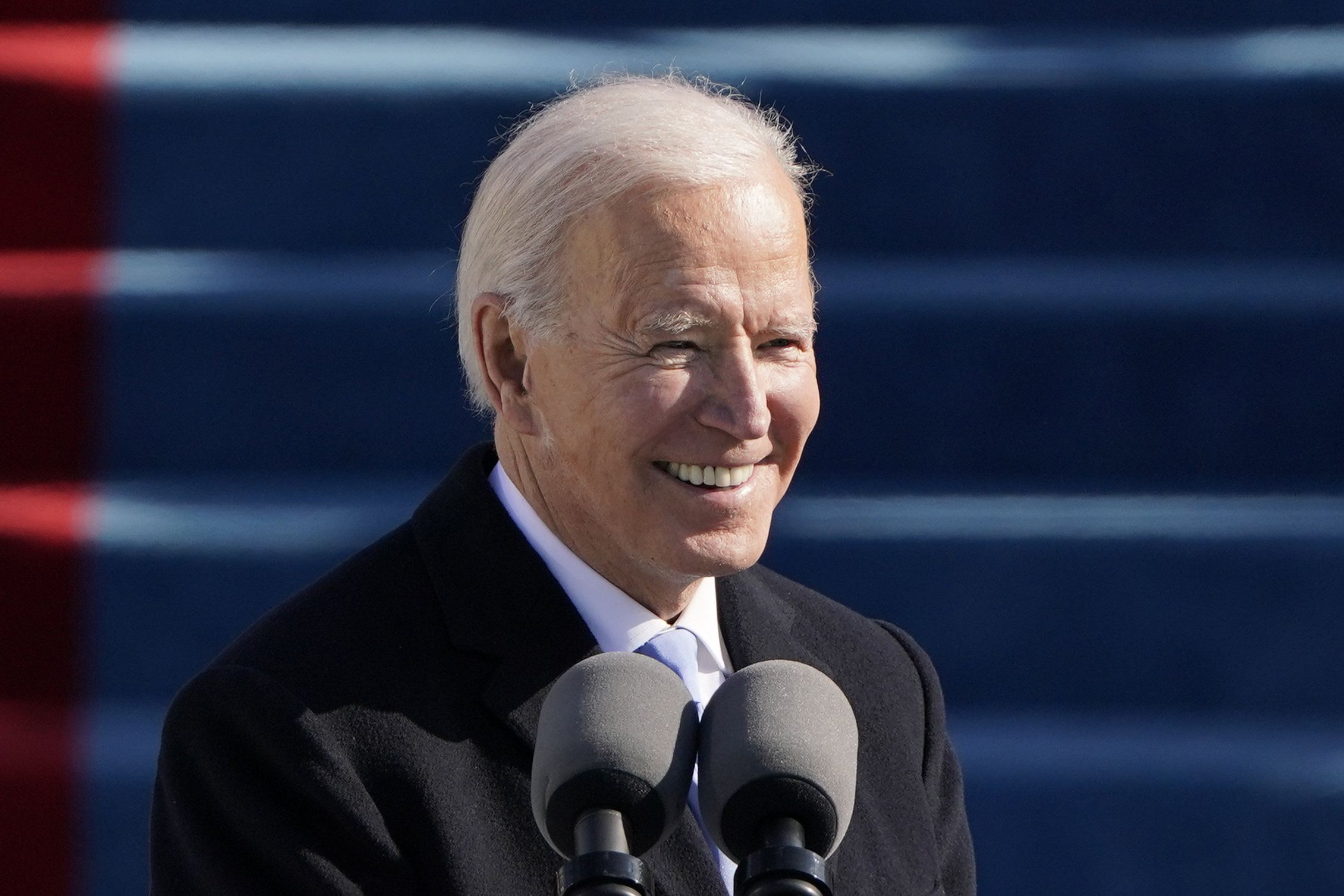 The Uncertain Promise of Biden's Presidency thumbnail
