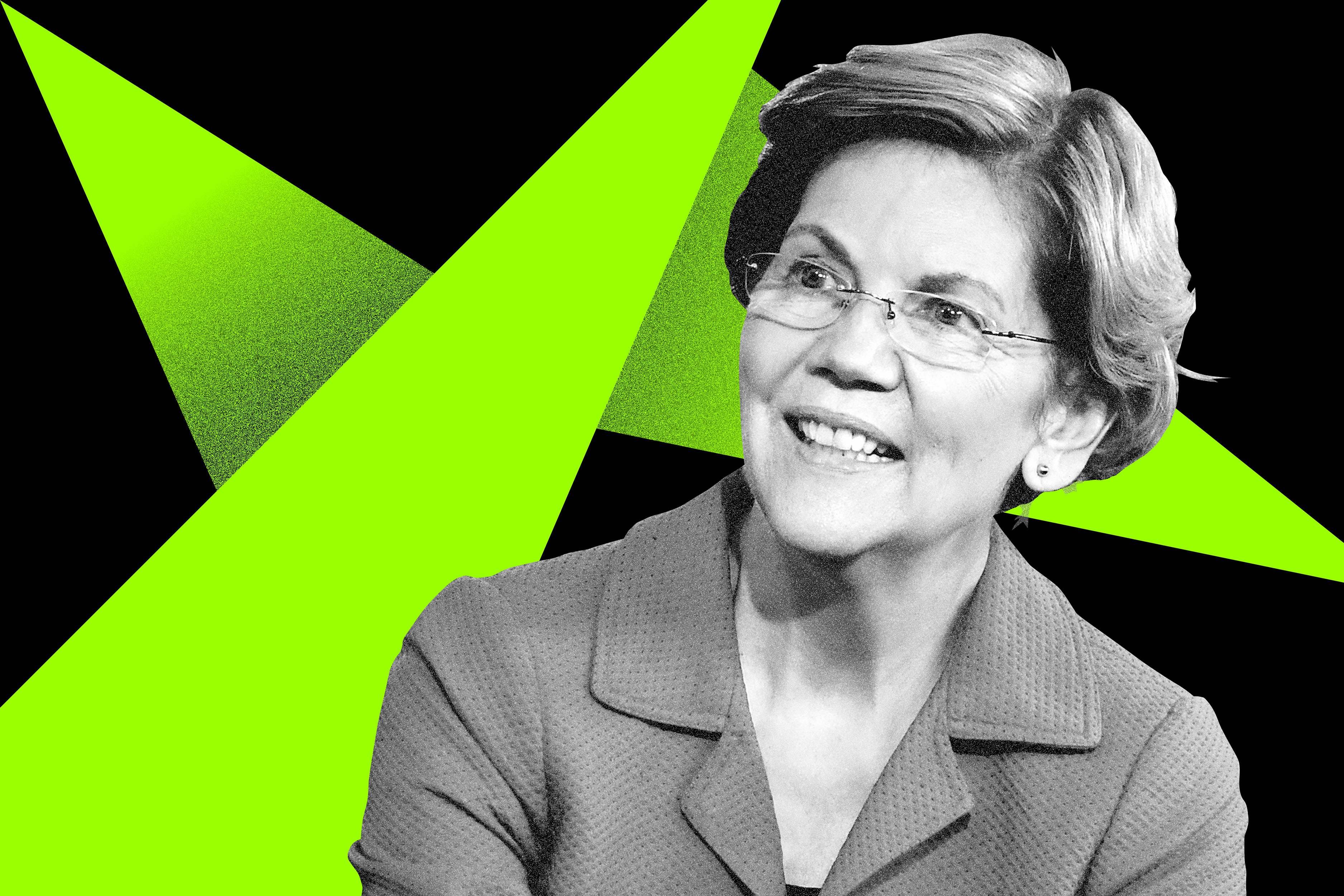 """""""Amazon, I'm Lookin' at You"""": Elizabeth Warren on Paying for the Budget Bill thumbnail"""