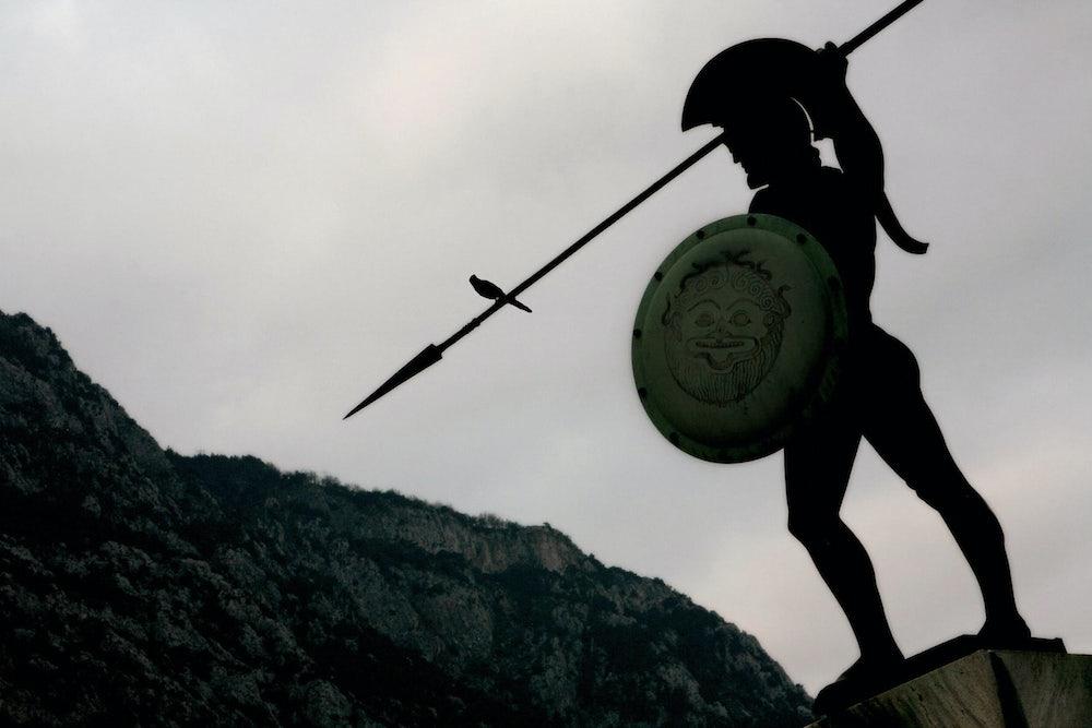 In Defense of Sparta