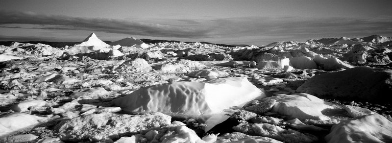 The Secrets in Greenland's Ice - The Reports