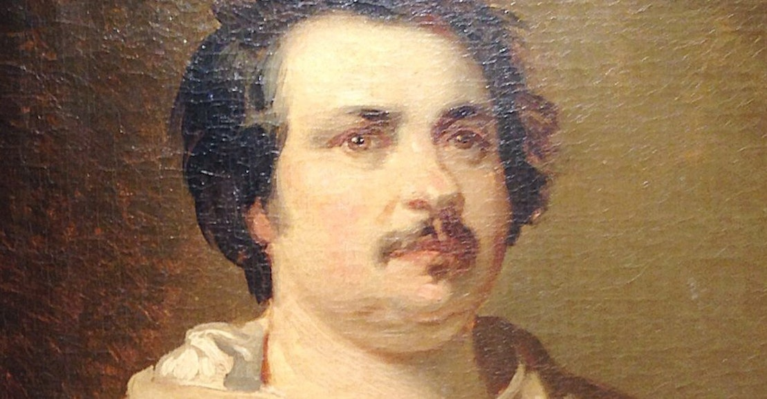 balzac realism essay Balzac realism essays (difference between composition and creative writing) april 16, 2018 || an excellent short essay concerning the origin of.