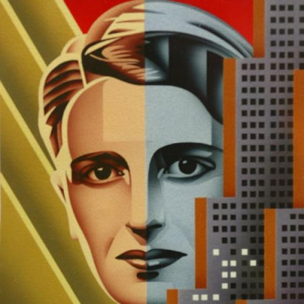 Ayn Rand and the Invincible Cult of Selfishness on the