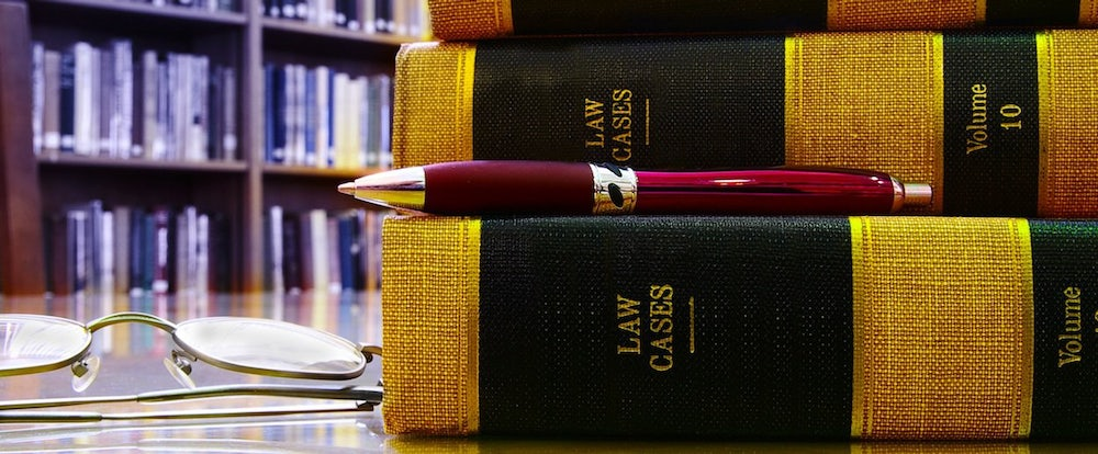 I'm interested in Law School and was wondering what the courses and textbooks are like?