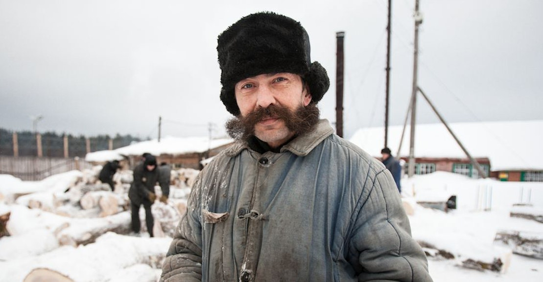 Russian Colony In Northern 9