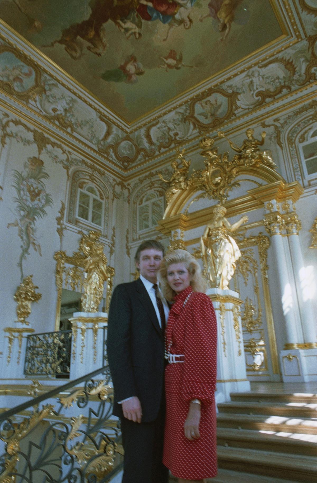 Image result for deutsche bank, trump, oligarchs, mafia