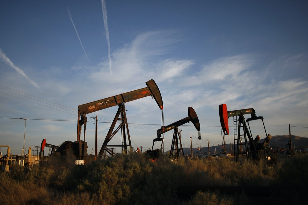 There Are Green Jobs Hiding in the Oilfields