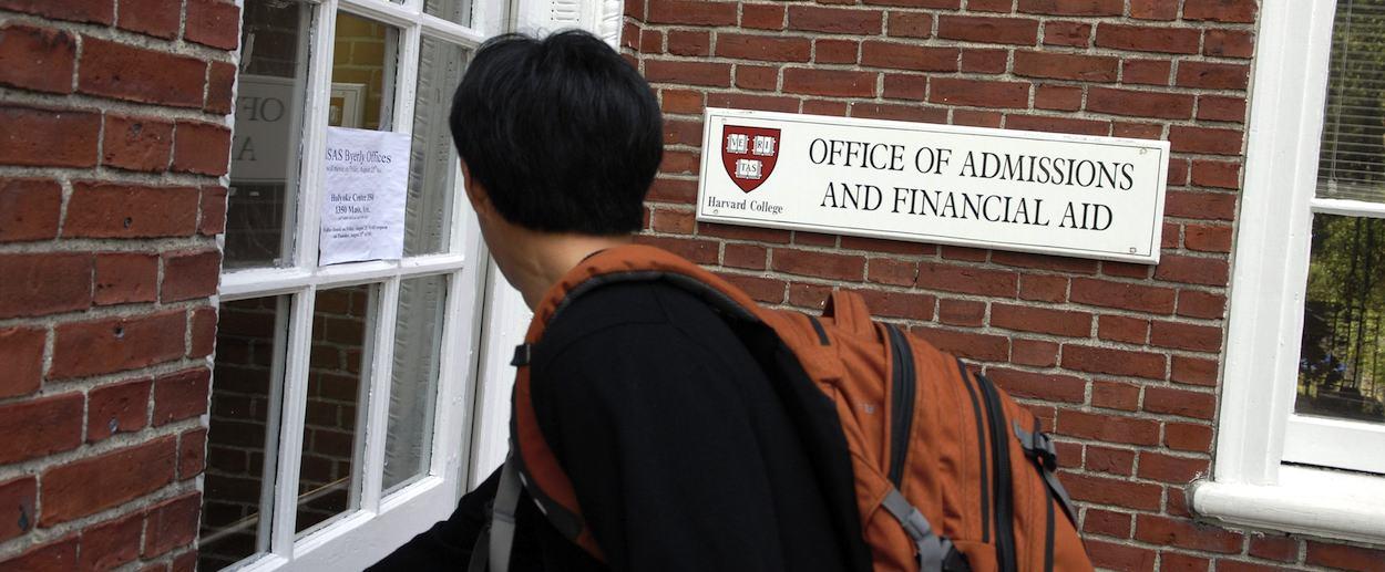 College Admissions Criteria: American vs British | New Republic
