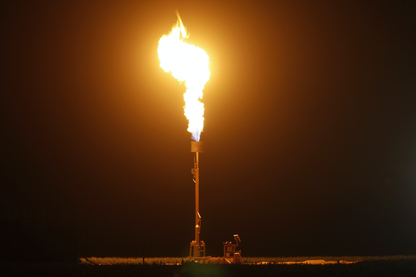 Kate Aronoff: The world is starting to acknowledge that methane is a serious problem