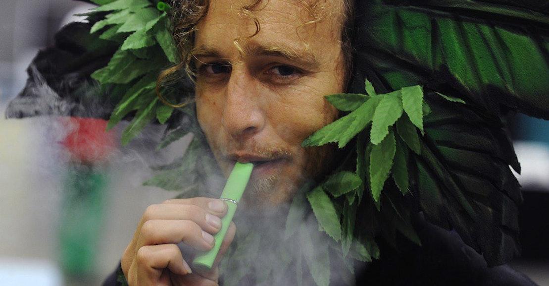 Pot Aesthetics Legal Marijuana S Branding Problem The