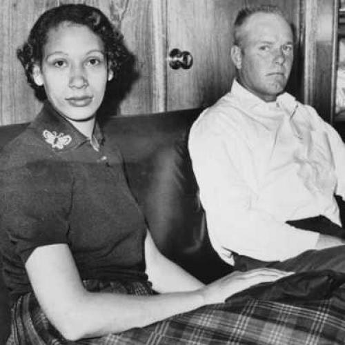 Consider, that black woman white man interracial dating sex are