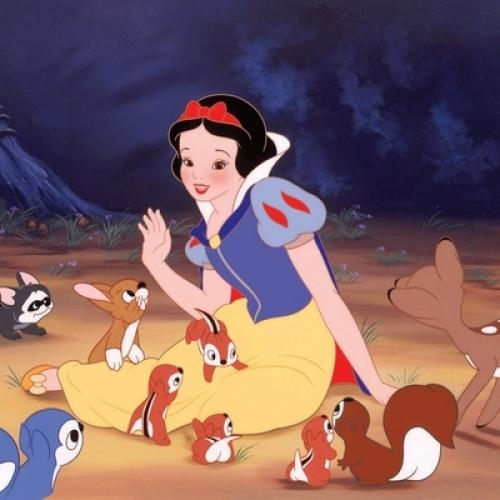 TNR Film Classics: 'Snow White and the Seven Dwarfs ...